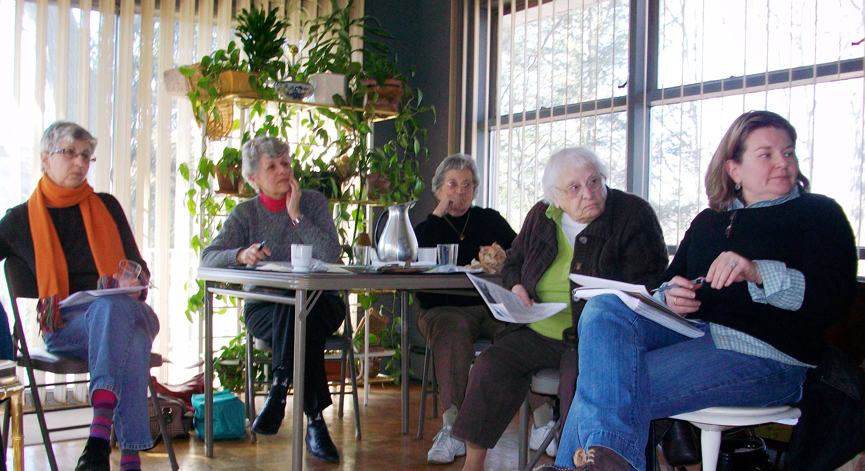 fair lawn women League of women voters of fair lawn, nj 152 likes a nonpartisan organization that encourages informed & active participation of citizens in.