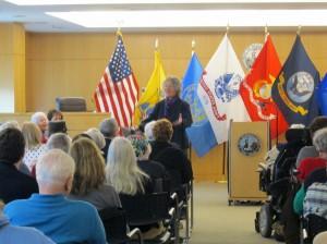 Keynote speaker: author Penny Colman